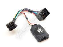 52sbm003 Adaptér z volantu pro BMW E46, E39, E53, E38, Mini