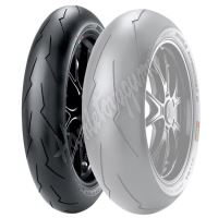 Pirelli Diablo SuperCorsa V2 SC2 NHS FRO 120/70 ZR17 M/C 58W TL