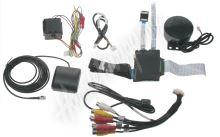 mi1246nav Video vstup pro VW, Škoda s RCD510, navigační modul