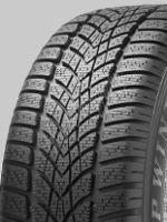 Dunlop SP WINTER SPORT 4D MFS M+S 3PMSF 205/55 R 16 91 H TL zimní pneu