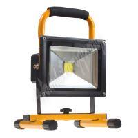 wl-RCF20A x AKU LED světlo přenosné, 1x20W, 300x217x185mm