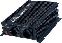 351612 Měnič napětí z 12/230V + USB, 1600W