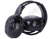 80556 Singl dvojkanálová sluchátka