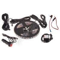 95RGB-SET06 LED podsvětlení vnitřní/vnější RGB 12V, bluetooth, pásek