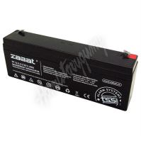 Akumulátor TP 12-2.2