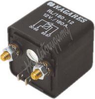 pc4-30 Relé pro dobíjení druhé baterie 12V/100A