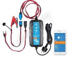 Nabíječka Victron Energy BLUE SMART s vestavěnou technologií Bluetooth IP65 12V/10A