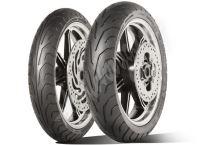 Dunlop Arrowmax StreetSmart 110/80 -17 V + 130/80 -17 H