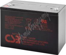 Záložní akumulátor CSB XHRL12410W (12V 410W/15minAh  800A)