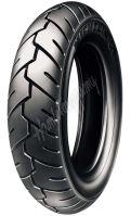 Michelin S1 3.50 -10 M/C 51J TL/TT
