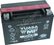 Motobaterie Yuasa YTX15L-BS (12V, 13Ah, 230A)