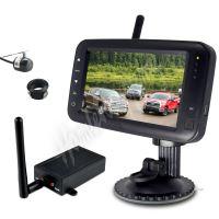 """cw3-dset432 SET bezdrátový digitální kamerový systém s monitorem 4,3"""" / Transmitter + kame"""