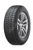 HANKOOK KINERGY 4S H740 M+S 3PMSF 215/65 R 17 99 H TL celoroční pneu