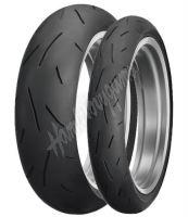 Dunlop SX A-13 DOT1315 110/80 ZR18 M/C 58W zadní