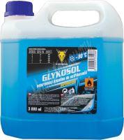 Glykosol nemrznoucí kapalina do ostřikovačů -80°C 3L