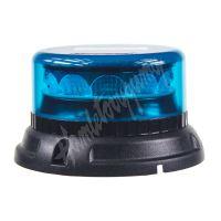 911-C12fblu PROFI LED maják 12-24V 12x3W modrý 133x76mm, ECE R65