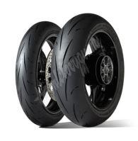 Dunlop SX GP Racer D211 M 120/70 ZR17 + 180/55 ZR17 E