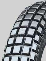 Michelin TRIAL LIGHT 80/100 -21 M/C 51M TT přední