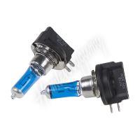 912PGJ19-2B Halogen. žárovka 12V s paticí H11B (PGJ19-2), Blue white 4300K