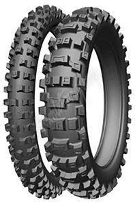 Michelin Cross AC 10 100/90 -19 M/C 57R TT zadní