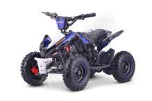 Dětská elektro čtyřkolka ATV Phyton Deluxe 1000W 36V modrá
