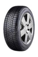 Firestone WINTERHAWK 3 XL 205/45 R 17 88 V TL zimní pneu