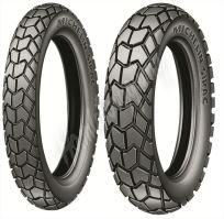 Michelin Sirac 4.10 -18 M/C 60R TT zadní