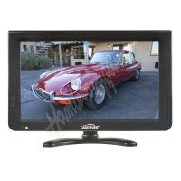 """ds-x10dvb-t LCD monitor 10"""" s DVB-T2/SD/USB/HDMI/české menu"""
