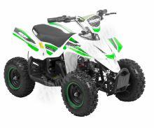 HECHT 54803 - Dětská elektro čtyřkolka ATV 25 km/h. 800W 36V/12Ah