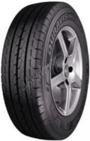 Bridgestone DURAVIS R660 215/75 R 16C 116/114 R TL letní pneu