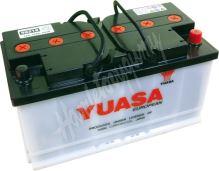 Autobaterie Yuasa 59218 (12V 92Ah  640A)