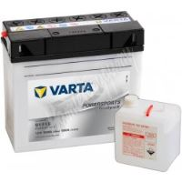 Motobaterie VARTA Y50-N18L-A, 520012, 12V 20Ah 260A