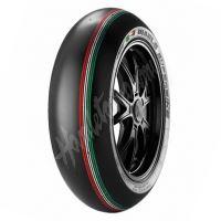 Pirelli Diablo Superbike K401 SC1 NHS RE 200/60 R17 M/C TL