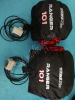 Ohříváky pneumatik Tyrex EVO 85 digitální termostat 120-200