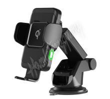 rw-m2 Univerzální QI držák pro telefony motoricky ovládaný