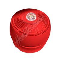 SD3 DSF2000 Siréna piezoelektrická s červeným LED blikačem