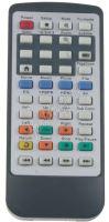 80239ovl Dálk. ovl. k USB multimediálnímu přehrávači 80239