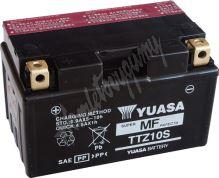Motobaterie Yuasa TTZ10S-BS (12V, 8,6Ah, 190A)