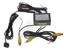 80355 VIDEO přepínač přední / zadní kamera