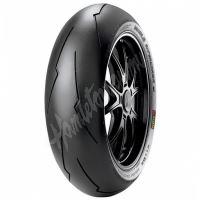 Pirelli Diablo SuperCorsa V2 SP 190/55 ZR17 M/C (75W) TL zadní