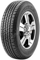 Bridgestone DUELER H/T 684 II 265/60 R 18 110 H TL letní pneu