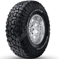 BF Goodrich MUD TERRAIN T/A RWL KM2 LT245/75 R 16 120/116 Q TL letní pneu