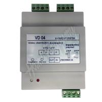 Easydoor VD 04 video distributor