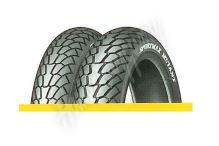 Dunlop Sportmax Mutant 120/70 ZR17 + 160/60 ZR17