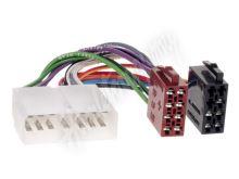 21022 Konektor ISO Chevrolet/Daewoo >96