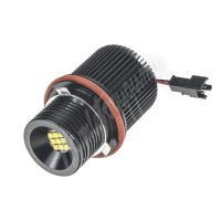 bmw-cree39w45 Poziční světla LED BMW E39, 2. generace Cree 45W