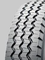 KUMHO 856 RADIAL 185/75 R 16C 104/102 R TL letní pneu