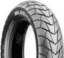 Bridgestone ML50 100/80 -10 M/C 53J TL přední/zadní