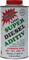 VIF Super Diesel Aditiv, aditivum do nafty letní 500 ml