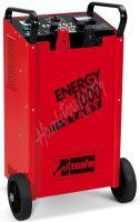 Nabíječka autobaterií - startovací vozík TELWIN ENERGY 1000 + START